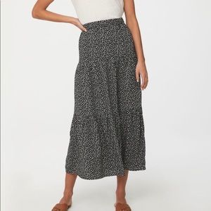 ✨ NWT Beach Lunch Lounge Ramona Maxi Skirt ✨